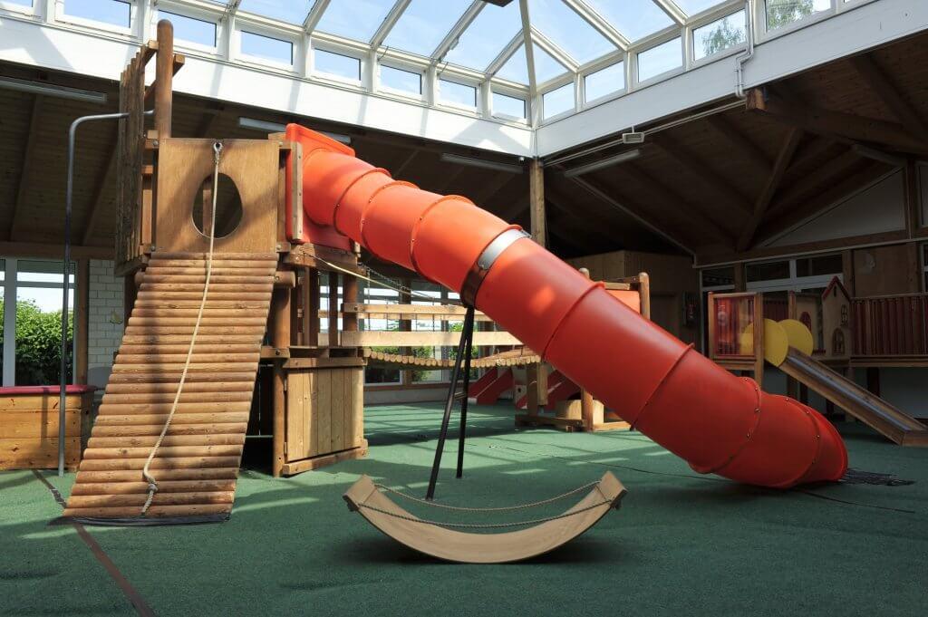 Unser Spielhaus